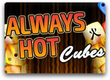 Always Hot Cubes – играть бесплатно и без регистрации