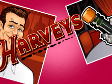 Играть в Harveys